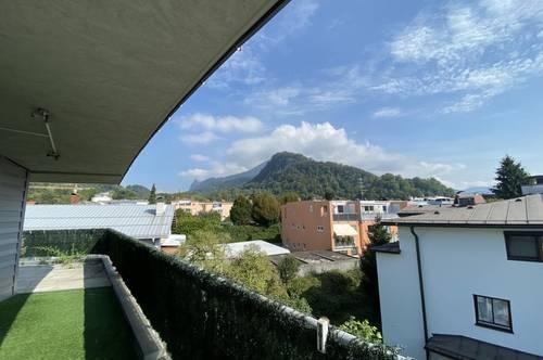 4 Zimmer Dachterrassenwohnung in Salzburg Gnigl