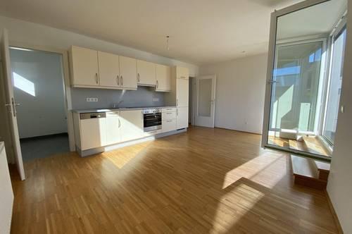 Entzückende 2 Zimmer Wohnung | in Eugendorf | hell und freundlich | mit TG Platz