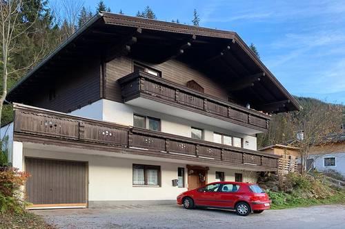 Untertauern: Mehrfamilienhaus zu verkaufen