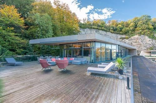 Einzigartiges Penthouse in Salzburg - Riedenburg