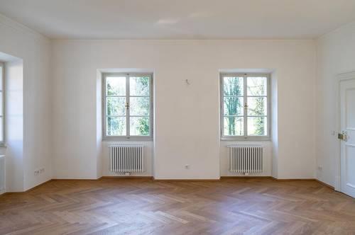 Großzügige, einzigartige Wohnung in Salzburg - Aigen