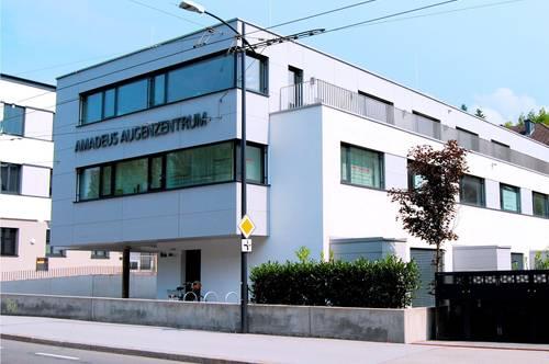 Moderne Büroeinheit nähe Borromäum