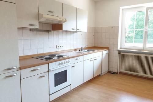 Studenten aufgepasst!!! Gepflegte 1,5 Zimmer Wohnung in Liebenau!!!