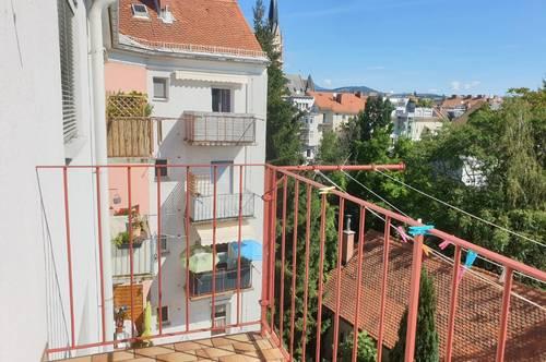Studenten aufgepasst!!! Gepflegte 3,5 Zimmer Wohnung in St. Leonhard!