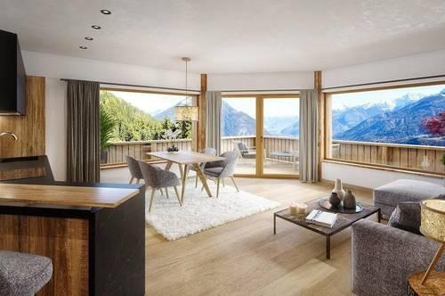 Investment 5% Rendite - Platzhirsch Appartement 20