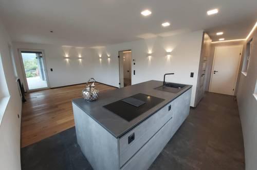 3 Zimmerwohnung mit Topausstattung
