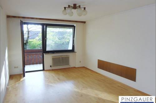 Mietwohnung / Garconniere in Zell am See - 32 m²