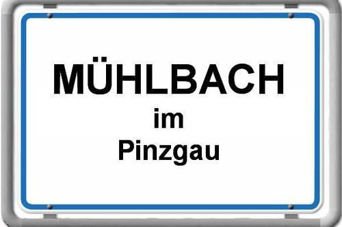 Baugrund in äußerst sonniger und ruhiger Lage in Mühlbach / Pzg. - 790 m²