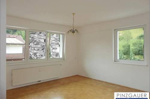 3-Zimmer Mietwohnung in Schwarzach / Pg. - 69 m²