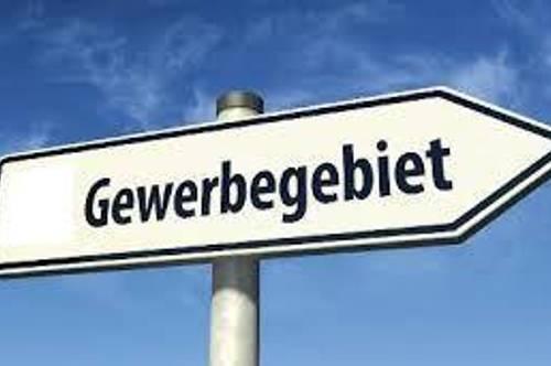 Gewerbegrund/Betriebsgrund in Schwarzach / St. Veit - 4800 m² (auch teilbar)