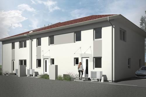 Bad Pirawarth - Wohnen am Wiesengrund - 125m2 - letztes Doppelhaus - TOP 30a zur Miete