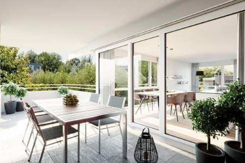 3 Zimmer Terrassenspaß (W04)