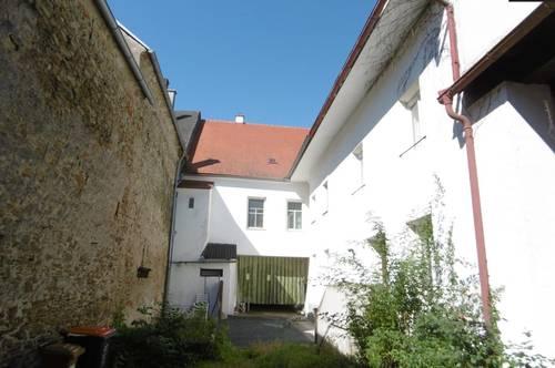 Wohnen im historischen Landsitz in der Burgstadt Stadtschlaining