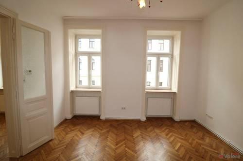 1100 Siccardsburggasse: möblierte 3-Zimmer Wohnung