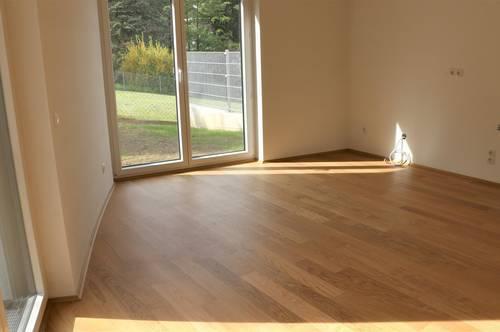 ERSTBEZUG AB JULI 2020+ 12 m² TERRASSE+ 113 m² GARTEN+ PROVISIONSFREI