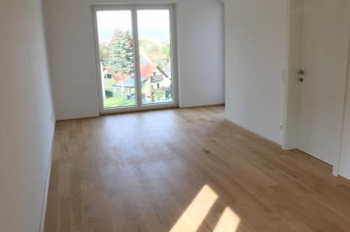 ERSTBEZUG AB JULI 2020+ 10 m² TERRASSE MIT SCHLOSSBERGBLICK+ PROVISIONSFREI