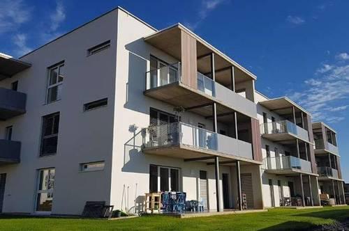 Neubau Gartentraum-Wohnung