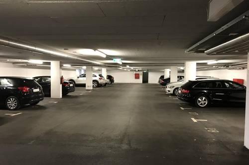 Günstige Tiefgaragen - und Außenabstellplätze in Graz zu vermieten!