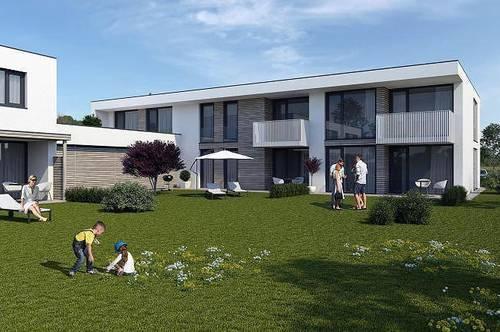 NEUBAUWOHNUNG mit Garten und Terrasse - Vorchdorf - Top 02