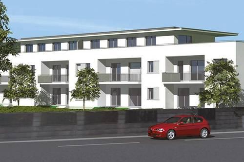 Warth Wiedervergabe 2Zimmer EG Eigengarten Terrasse 1PKW-Abstellplatz Miete mit Kaufrecht 