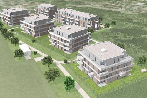 Ternitz | Erstbezug | 3 Zimmer | Miete mit Kaufrecht | 2. OG | Loggia | Balkon