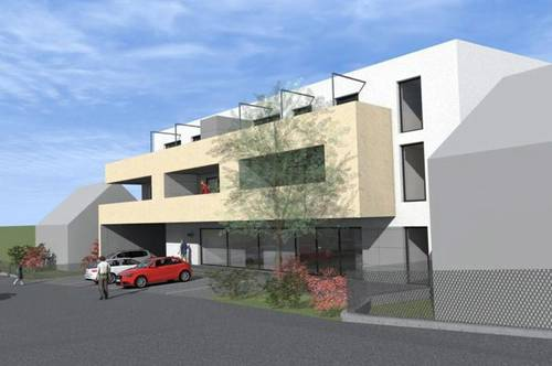 Pyhra|Wiedervergabe|2 Zimmer|1 PKW Einstellplatz|Balkon