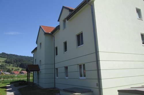 Randegg. 3 Zimmer | Balkon | Miete mit Kaufrecht.