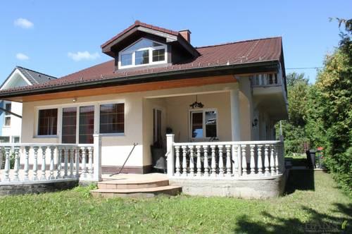 Großes Einfamilienhaus - 6 Zimmer - Gute Infrastruktur