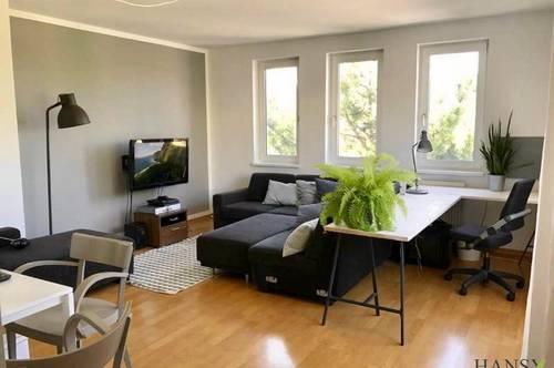 2 Zimmer Wohnung in Baden