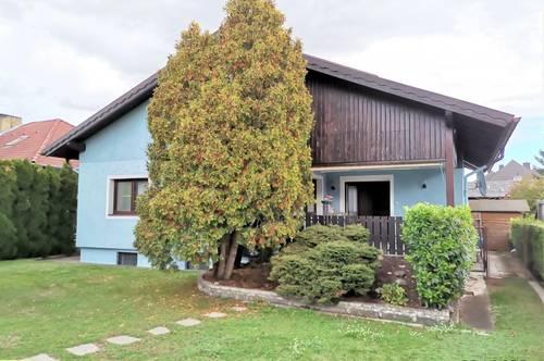 RESERVIERT!! Gepflegtes Einfamilienhaus mit großzügigem Garten in Kottingbrunn