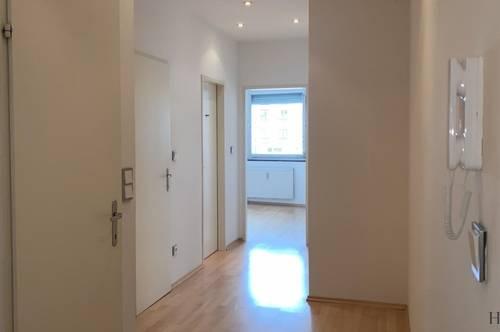 Attraktive 2 Zimmer Mietwohnung in Baden
