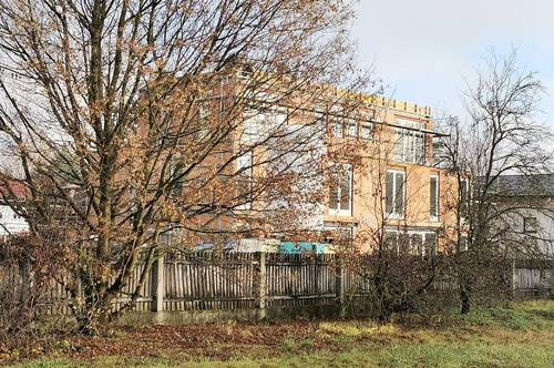 Neubauprojekt/ Erstbezug! Attraktive Doppelhaushälften in Tribuswinkel