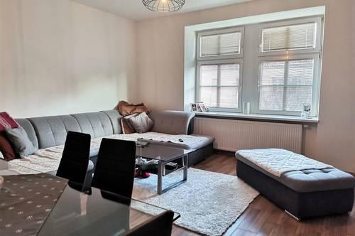 Behagliche 2 Zimmer Mietwohnung in Blumau- Neurißhof