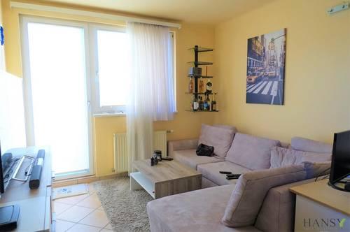 Liebevolle 2 Zimmer Mietwohnung in Baden