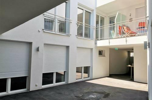 ERSTBEZUG!! 3 Zimmer Wohnung in Badens Innenstadtlage