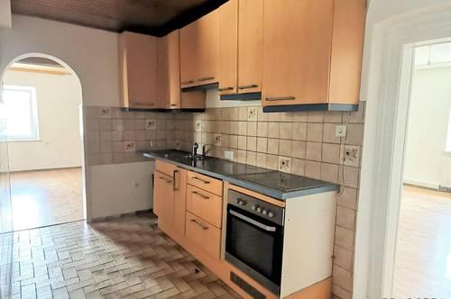 Preisreduziert !!! Familienfreundliche 3-Zimmer-Mietwohnung in Bad Vöslau