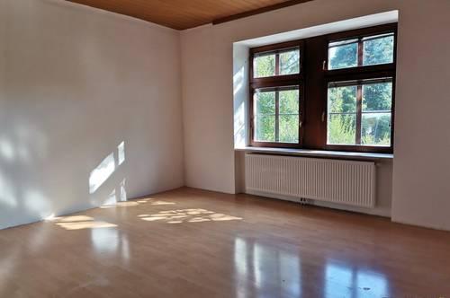 Lichtdurchflutete 2 Zimmer Mietwohnung in Blumau-Neurißhof