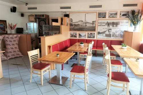 Geschäftslokal in frequentierter Lage in Teesdorf