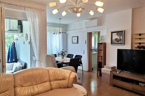 Ruhig gelegene 3 Zimmer Wohnung in Pottendorf