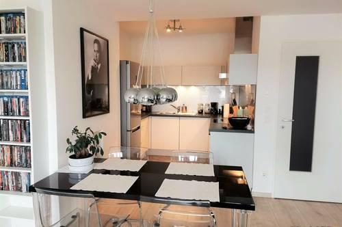 Moderne 3 Zimmer Wohnung mit guter Verkehrsanbindung in Kottingbrunn