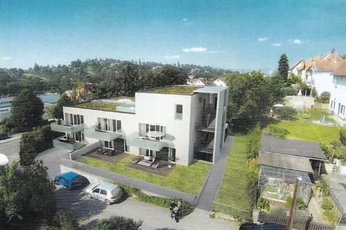 NEUBAU 2-Zimmer-Wohnung mit Balkon und Tiefgarage in LKH- und MedCampus-Nähe PROVISIONSFREI