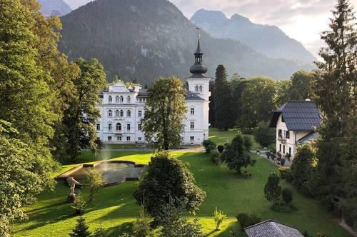 Wohnen am Schlosspark