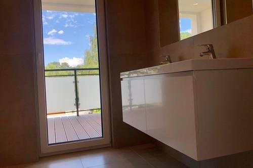 Moderne - LEISTBARE - Doppelhaushälfte in Naturlage - im wunderschönen Piestingtal - SCHLÜSSELFERTIG