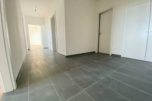 Wohnung mit herrlichem Weitblick in Wr. Neustadt