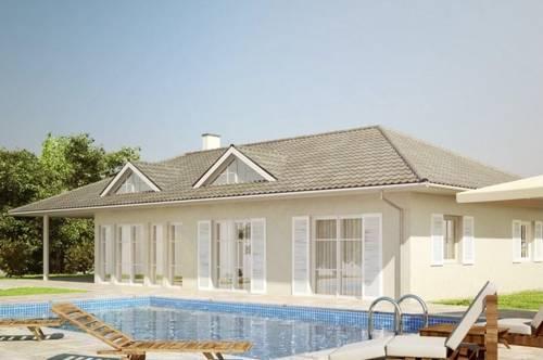 PROVISIONSFREI - Traumhafter Bungalow - Top Lage - Nahe Schwimmbiotop
