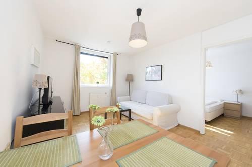 Vollmöblierte Wohnung, sucht neuen Besitzer! Top 9