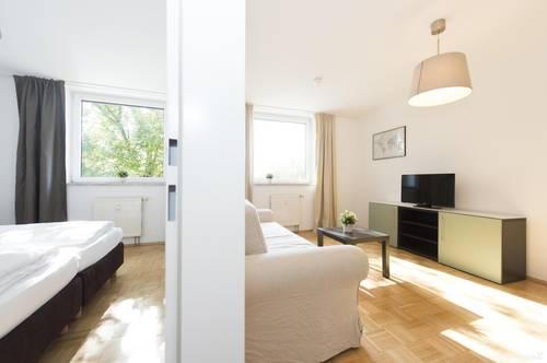 Helle 2-Zimmer-Wohnung in Oberandritz! TOP 15