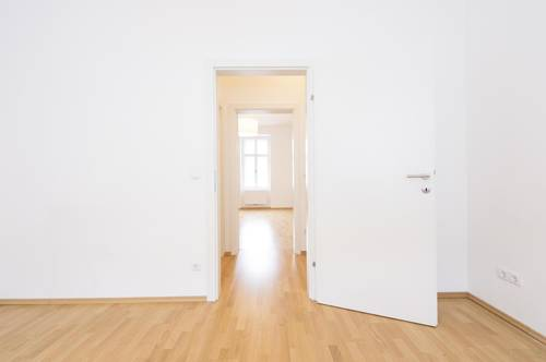 Neu gestalteter Wohntraum mit 3 - Zimmern!
