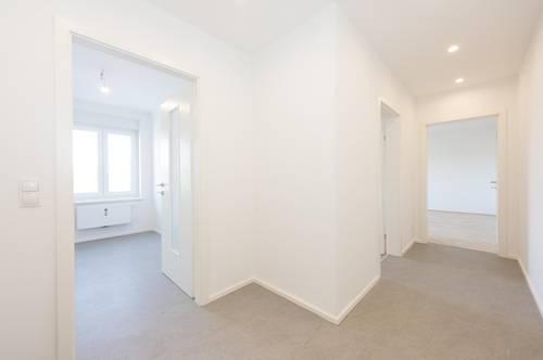 Kernsanierte 3-Zimmer Wohnung in Gösting zum Vorzugspreis!