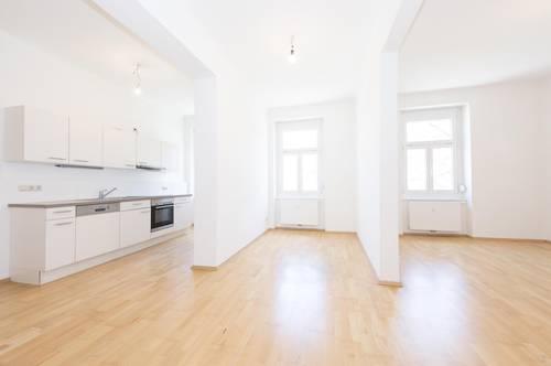 Perfekt aufgeteilte 4 - Zimmer Wohnung in 8045 Graz!